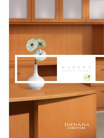 M A D E R A - Plano Office Supply