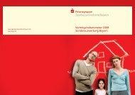 Regionales Vermögensbarometer Bayern - Sparkassenverband ...