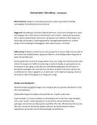 se mere om Kalundborg-Projektet her