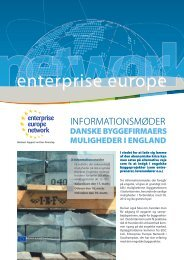 enterprise europe enterprise europe