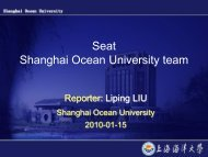 2. China introduction – Liu Liping - SEAT Global