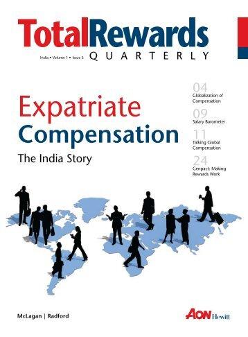 Expatriate Compensation - Aon