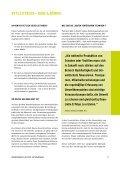 Umweltstandards in der Textil- und Schuhbranche - PFI Germany ... - Page 5