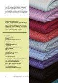 Umweltstandards in der Textil- und Schuhbranche - PFI Germany ... - Page 6