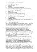 Satzung des SBV - BillardArea - Deutsche Billard Union - Page 3