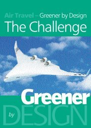 Air travel challenge - Dius.gov.uk