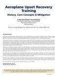 Aeroplane Upset Recovery Training - Royal Aeronautical Society - Page 3