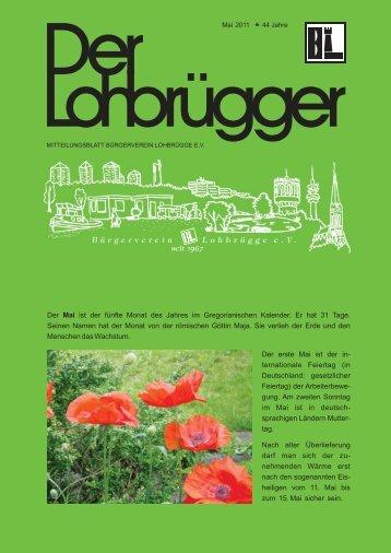 Mai Seite 2 - Bürgerverein Lohbrügge