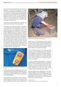 Beurteilung der Gasgefährdung durch ... - BG ETEM B-EW - Seite 2