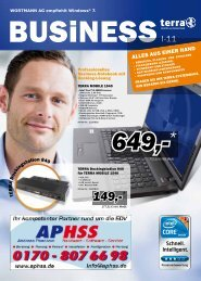 348 - APHSS Andreas Panckow Hardware Software Service