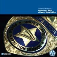 US Postal Inspection Service - USPS com® - About