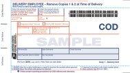 PS Form 3816 PDF - USPS.com® - About