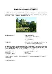 Znalecký posudek č. 3516/2012 - Sreality.cz