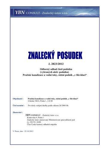 č. 2823/2012 - e-aukce