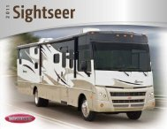 Sightseer - Winnebago