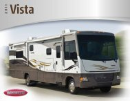 Vista - Winnebago