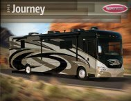 Journey - Winnebago