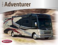 Adventurer - Winnebago