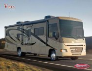 Vista Brochure - Winnebago