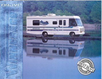 Brave PDF - Winnebago Motor Homes
