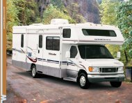 The 2005 Minnie Brochure - Winnebago