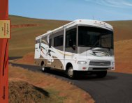 2007 Winnebago Sightseer.indd