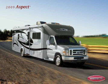 Aspect® - Winnebago