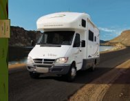 2007 Winnebago View 23h.