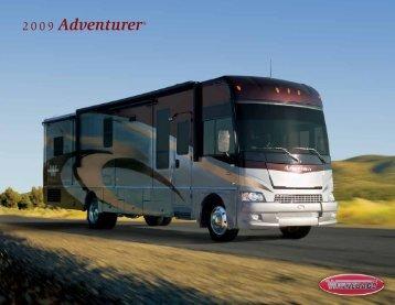 Adventurer® - Winnebago