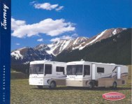 Journey PDF - Winnebago