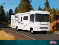 08 Vista - Winnebago