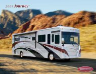Journey ® - Winnebago