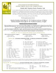 los angeles international extra virgin olive oil competition - Fairplex