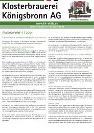 als PDF - Valora Effekten Handel AG