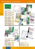 Menükarten Accessoires - Seite 6