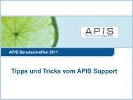 Fehlernetz aus Funktionsnetz ableiten Tipp 6 - APIS ...