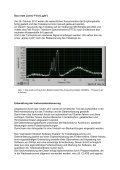 ersten Bericht vom Messbetrieb am Radioteleskop Stockert - Seite 2