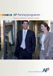 AP Partnerprogramm - Applus
