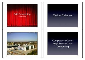 Presentation as PDF (4 slides/page)