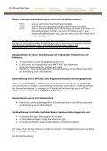 INFORMATION ÜBER KOSTENBEITRÄGE Kostenbeitrag nach § 85 ... - Seite 2