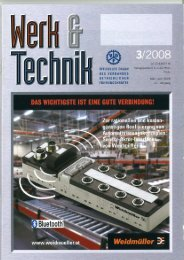 2008-06werk Technik 1 - Apfel Gmbh