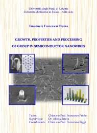 Growth, properties and processing of group IV semiconductor ...