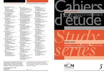 Version en ligne - ICOM Home