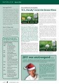 so oft Sie mögen! flat - Golf Club Gut Apeldoer - Seite 6