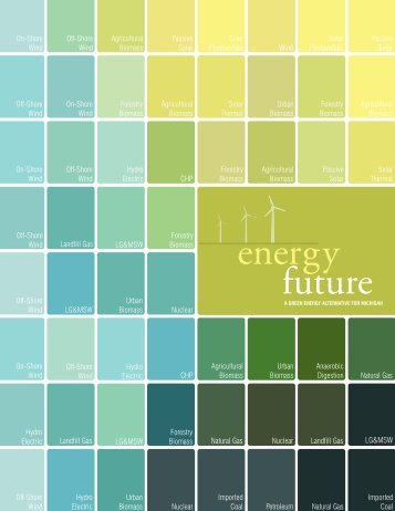 A Green Energy Alternative for Michigan - NRDC Document Bank ...