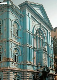Synagogues in India, a culture feature - Sonali Shah's website