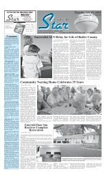 75¢ Community Nursing Home Celebrates 35 Years Successful ...