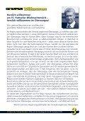 Wiehnachtsmärit - Oberaargau Tourismus - Seite 3