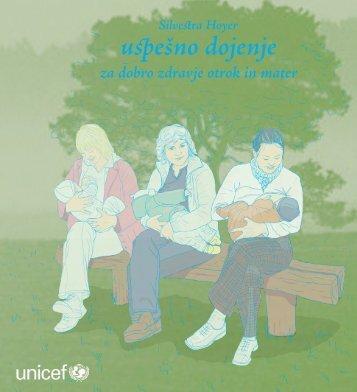 Knjižica o dojenju - Shrani.si