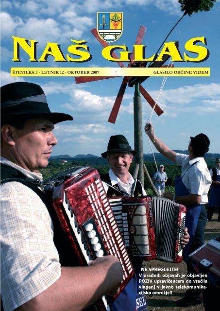 Nas Glas oktober 2007.indd - Shrani.si